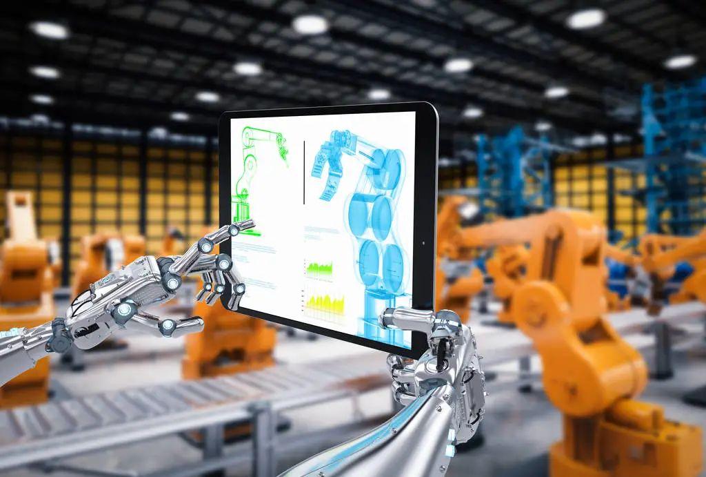 工业互联网的商业模式与发展方向