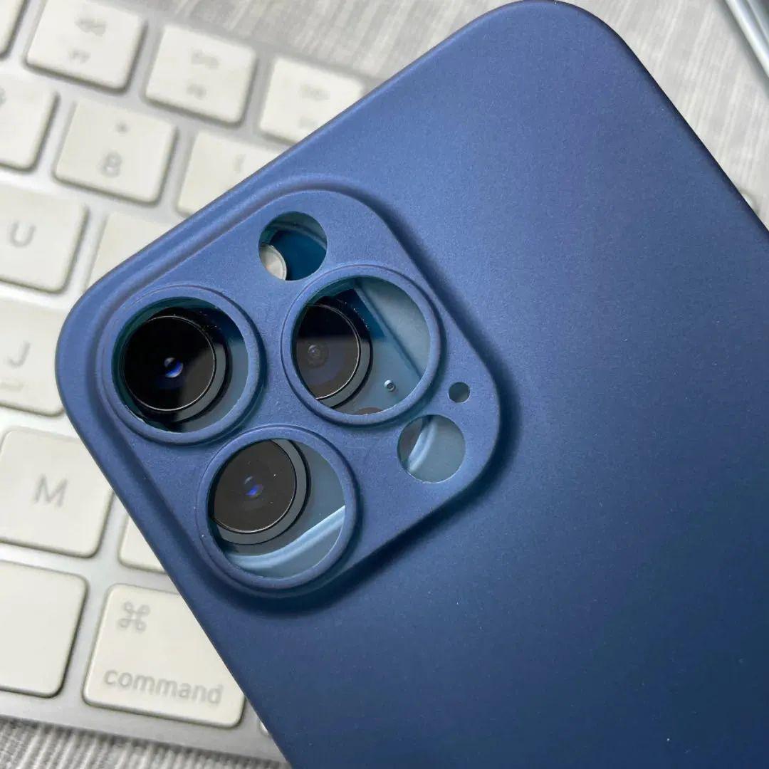 又有大厂曝光 iPhone 13机模,今年真的就这样了?